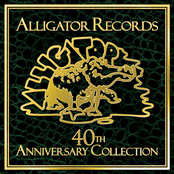 Guitar Shorty: Alligator Records 40th Anniversary Collection