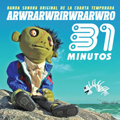 31 Minutos: Arwrarwrirwrarwro (Banda Sonora Original de la Cuarta Temporada)
