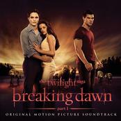 Christina Perri: The Twilight Saga: Breaking Dawn - Part 1