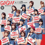 Go Girl ~Koi no Victory~ ジャケット写真