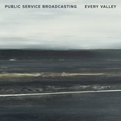 Album cover of Every Valley, by Public Service Broadcasting