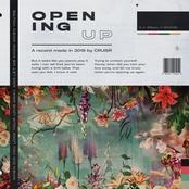 Opening Up - Single