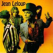 Jean Leloup et la Sale Affaire