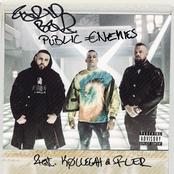PUBLIC ENEMIES (feat. Kollegah & Fler)