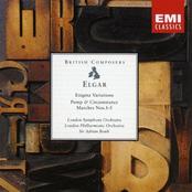 Elgar: Enigma Variations ; Pomp and Circumstance