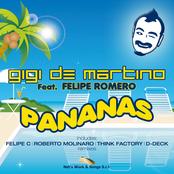 Pananas (feat. Felipe Romero)