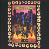 Circus Of Power: Vices
