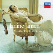 Janine Jansen: Vivaldi: The Four Seasons