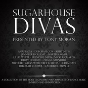 Tony Moran: Sugarhouse Divas