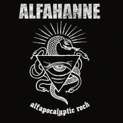 Alfapocalyptic rock