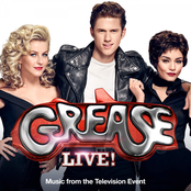 Julianne Hough: Grease Live! (Music From The Television Event)