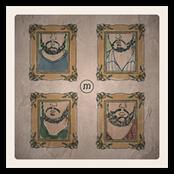 Coletânea Re-Trato Los Hermanos musicoteca - Disco 2