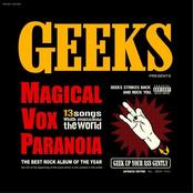 MAGICAL VOX PARANOIA