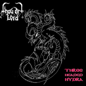 Three Headed Hydra