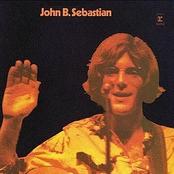 John Sebastian: John B. Sebastian