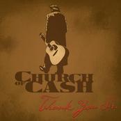 Church of Cash: Thank You Sir