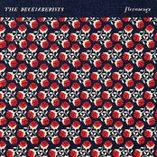 The Decemberists - Florasongs Artwork