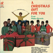 The Crystals: A Christmas Gift For You From Phil Spector