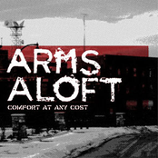 Arms Aloft: Comfort At Any Cost 7