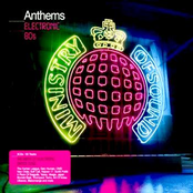 Anthems: Electronic 80s [Disc 1]