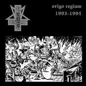 Origo Regium (1993-1994 demo)