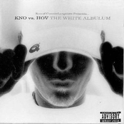Kno vs Hov (The White Albulum)