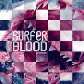 Surfer Blood: Astro Coast