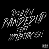 Banded Up (feat. XXXTENTACION) - Single