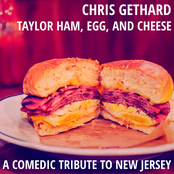 Chris Gethard: Taylor Ham, Egg, And Cheese: A Comedic Tribute to New Jersey