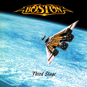Third Stage cover art