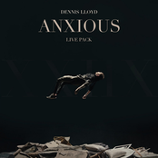 Anxious (Live Pack)
