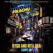 "Kygo - Carry On (from the Original Motion Picture ""POKÉMON Detective Pikachu"")"