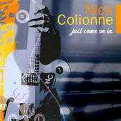 Nick Colionne: Just Come on In