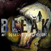 We Deserve Our Failures