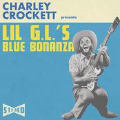 Charley Crockett: Lil G.L.'s Blue Bonanza