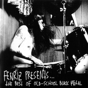 Fenriz Presents... The Best Of Old School Black Metal