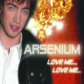 Love Me..., Love Me...