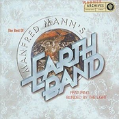The Best of Manfred Mann's Earth Band cover art