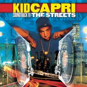 Kid Capri: Soundtrack To The Streets