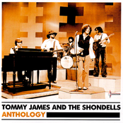 Tommy James and The Shondells: Tommy James And The Shondells: Anthology