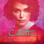 Thomas Ades: Colette (Original Motion Picture Soundtrack)