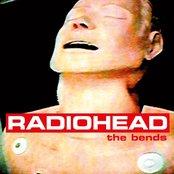 Radiohead - The Bends Artwork