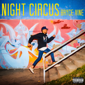 Bryce Vine: Night Circus
