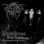 Darkthrone Holy Darkthrone - Eight Norwegian Bands Paying Tribute