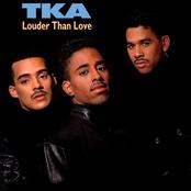 TKA: Louder Than Love