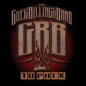 Greg Billings Band: 18 Pack