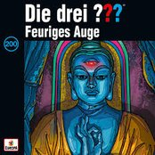 200/Feuriges Auge