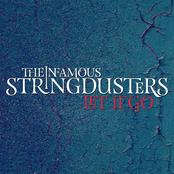 The Infamous Stringdusters: Let It Go