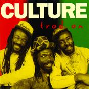 Culture - Weeping Eyes