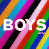 Boys - Single